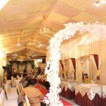 Acara Pernikahan Putri Komang – Margonda Depok