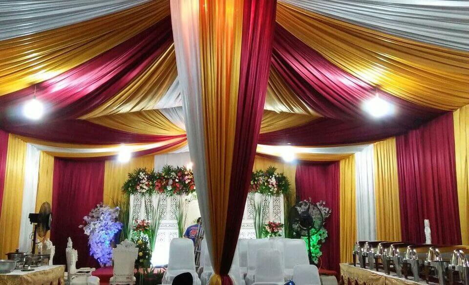 Sewa Tenda Dekorasi Pernikahan L Sewa Tenda Murah Jakarta I Sewa Tenda Tangerang